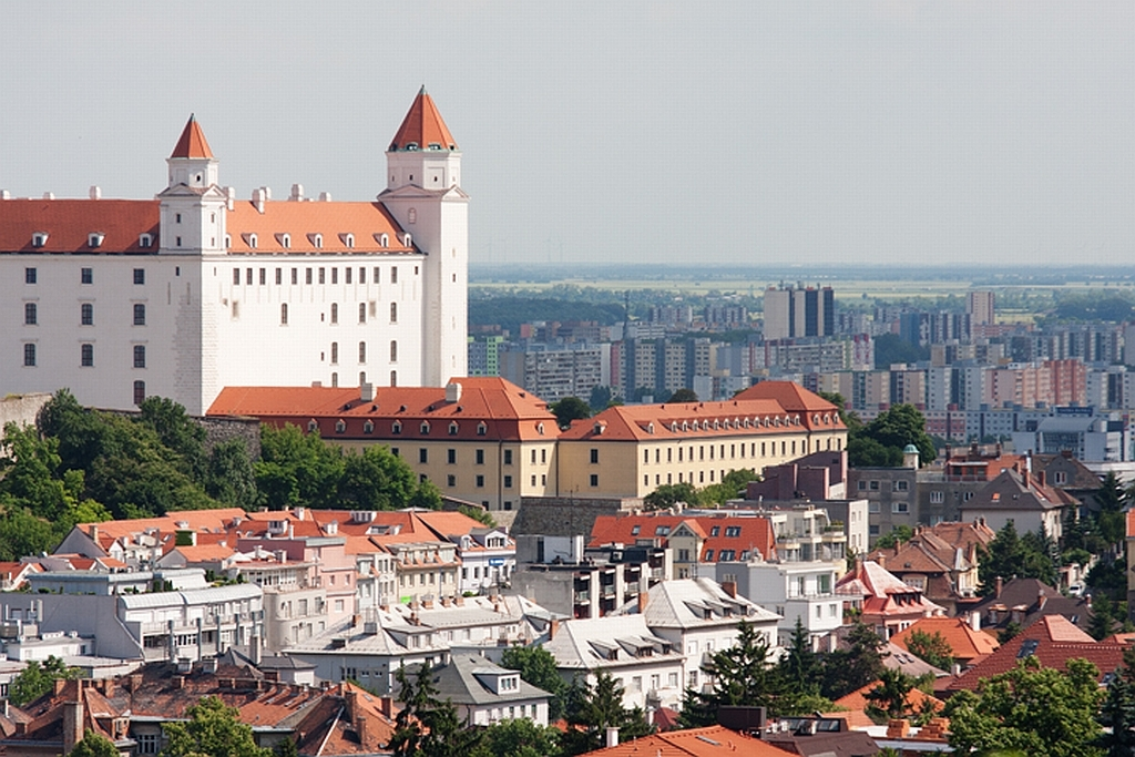 Stěhování ze Slovenska